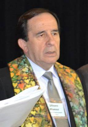 Bishop Munoz