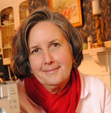 Martha Butler-Cook