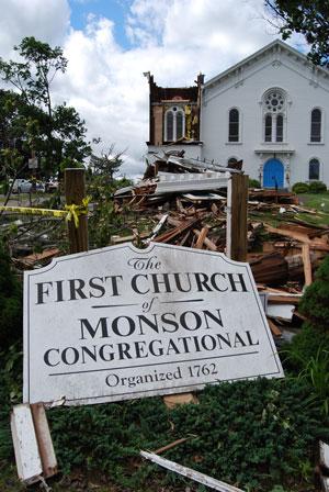 First Church of Monson, UCC