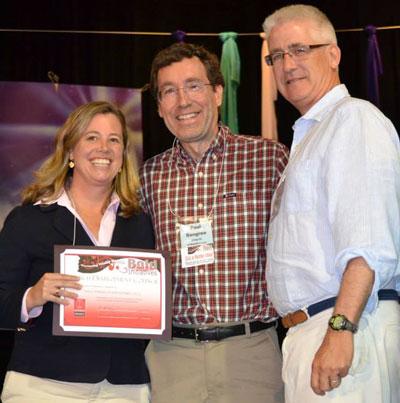 Barnstable award