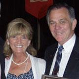 Jim and Diane Scovil