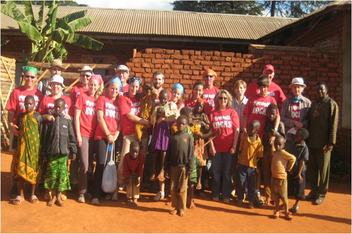 Africa Mission Group