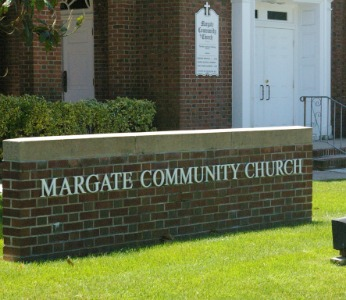 Margate Community Church
