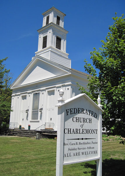 Charlemont Federated Church