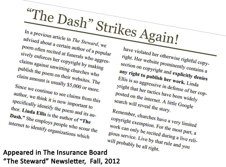 The Dash Strikes Again