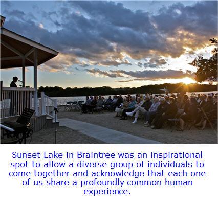 Braintree Day of Prayer