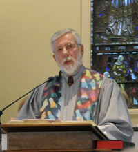 The Rev. Dale Hempen