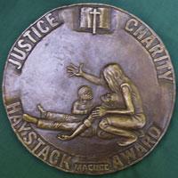Haystack Award