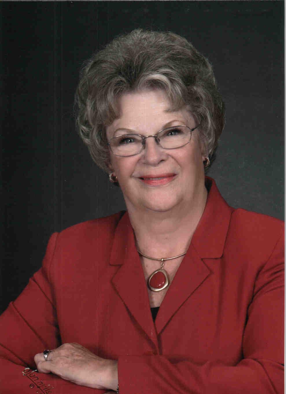 Susan Dickerman