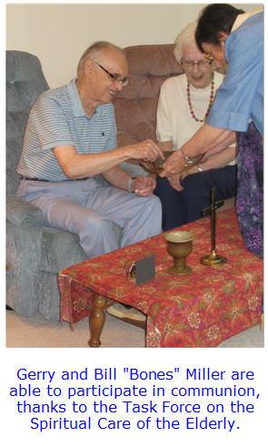 Caring Hands Elderly Care